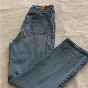 Love Vintage RL high waist jeans